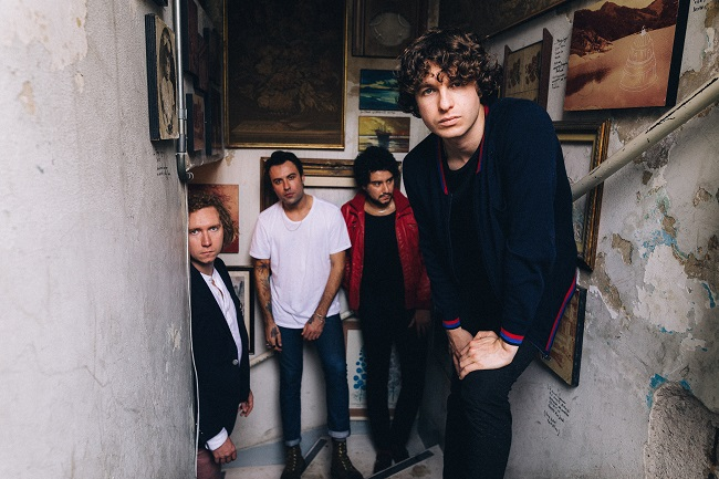 The Kooks on staying at the top of their game more than a decade on