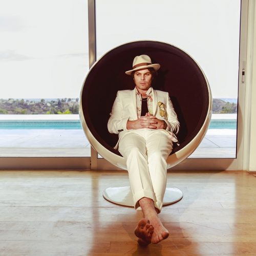 Gaz Coombes (Solo)