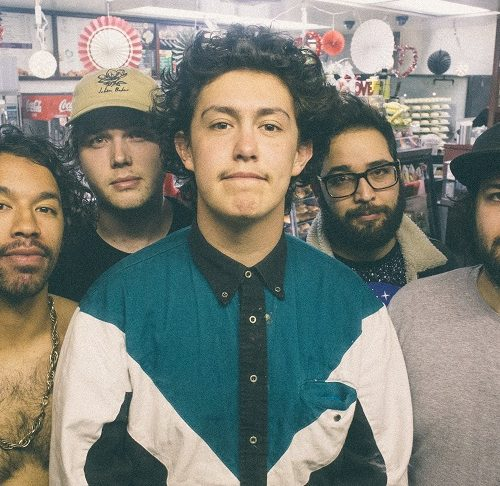 Hobo Johnson and the Lovemakers