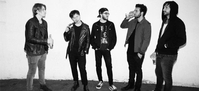 Nothing But Thieves Announce 2016 Australian Tour