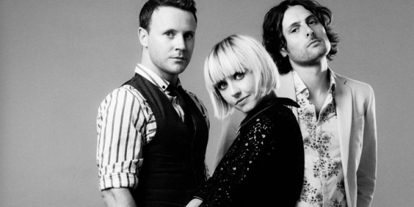 The Joy Formidable 2011