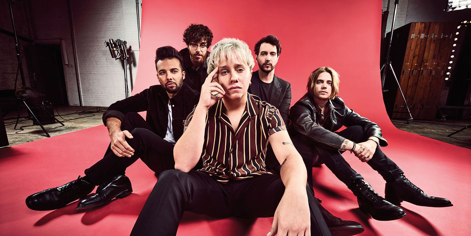 Nothing But Thieves announce 'Moral Panic' Livestream event!