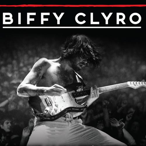 BIFFY-CLYRO