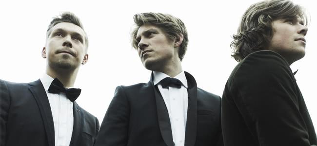 Hanson Australian Tour 2014 Announced