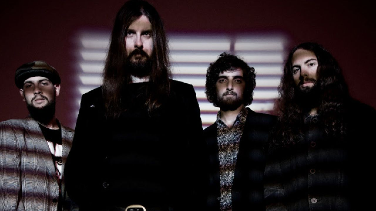 Uncle Acid & The Deadbeats 2015 Meredith Sideshows Announced