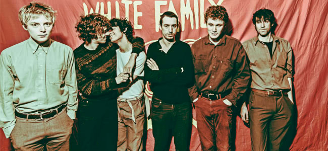 Fat White Family Announce Splendour 2016 Sideshows