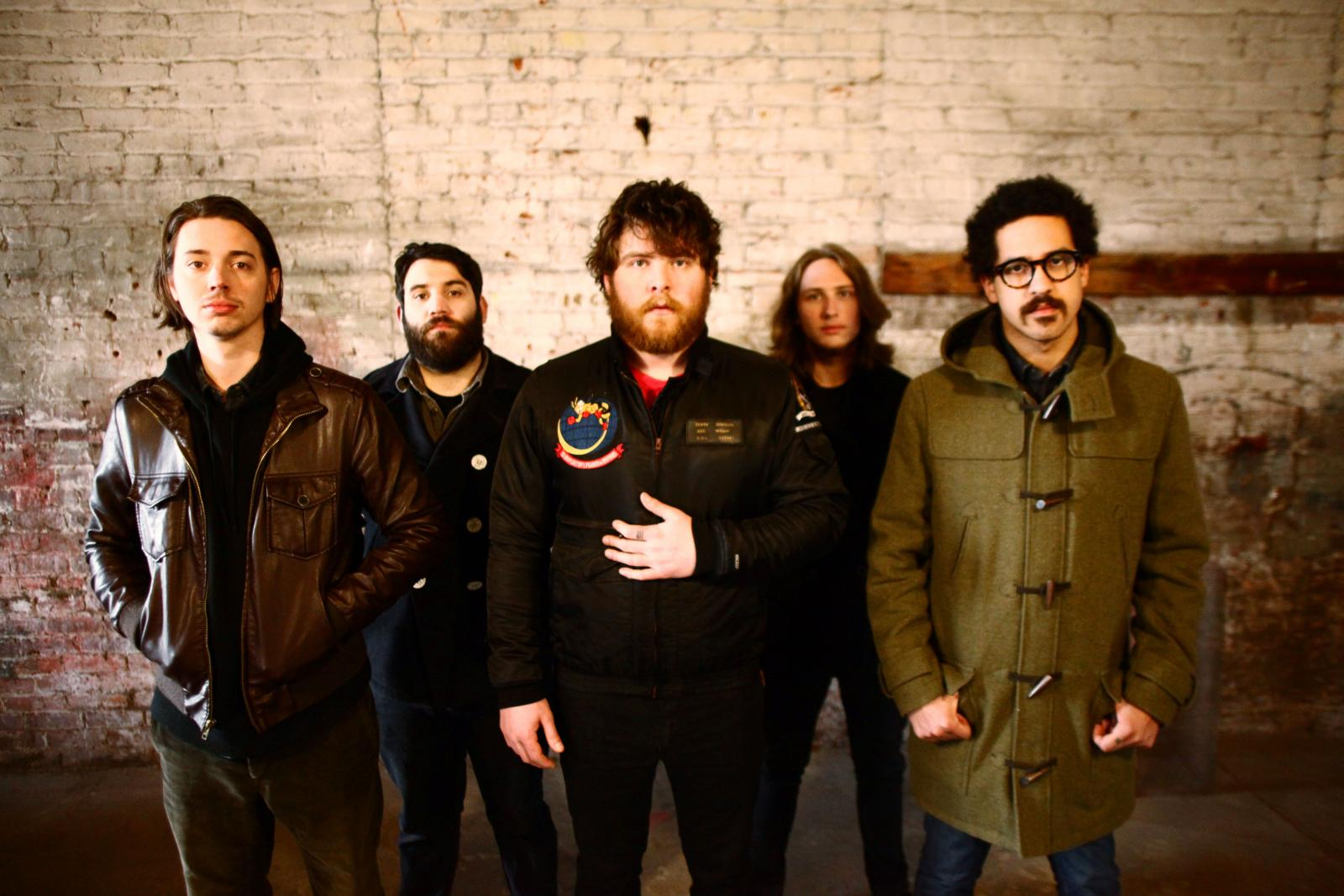 Manchester Orchestra Announce Australian Tour – March 2012