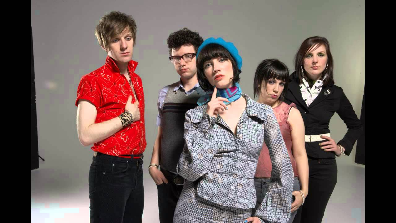 THE LONG BLONDES 2009