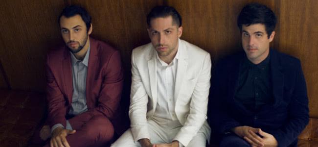 Mini Mansions Announce 2015 Australian Headline Tour