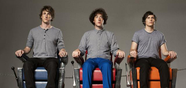 The Wombats 2013